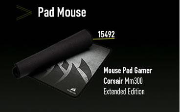 Pad mouse Corsair