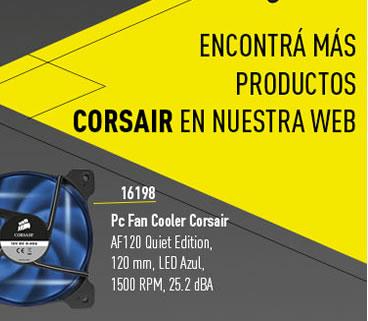 Coolers Corsair