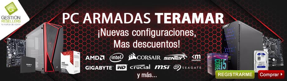 PC ARMADAS TERAMAR